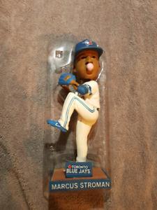 Blue jays bobbleheads - Toronto baseball player bobble