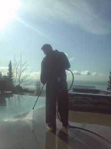 ACCENT Power Wash & Roofing .....Roof De-Moss...Gutters.... North Shore Greater Vancouver Area image 6
