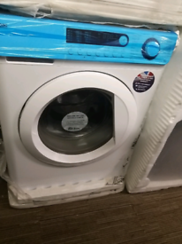 Ebac AWM96D2-WH washing machine
