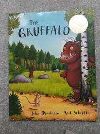 Julia Donaldson Childrens Books
