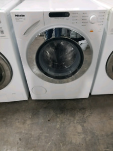 "MIELE 24"" COMPACT WASHER ONLY"