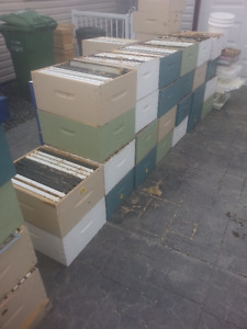 Used Beehives for sale