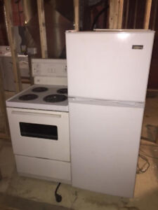 Apartment Size Stove | Buy & Sell Items From Clothing to Furniture ...