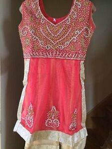 Indian baby girl dresses
