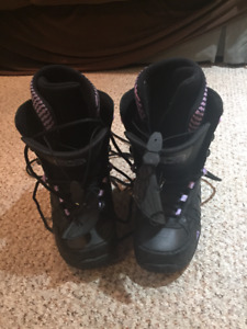 Women's K2 Snowboard Boots For Sale