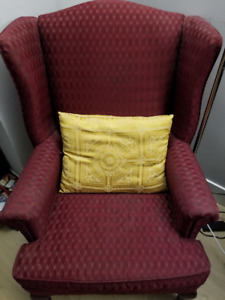 Used chair for sale