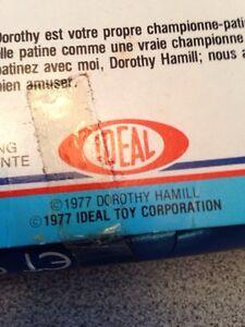 1977 Dorothy Hamill doll Gatineau Ottawa / Gatineau Area image 3