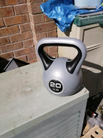 20kg Kettle Bell