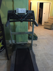 Tapis roulant- Treadmill