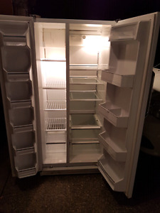 Two fridges in very good condition nothing wrong with it..