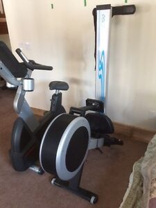 Infinity 1000 rower
