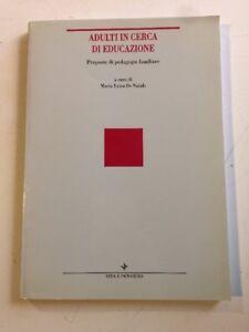 Libro-Adulti-In-Cerca-Di-Educazione-A-Cura-Di-Maria-Luisa-De-Natale