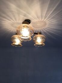 Vintage Ceiling and Wall Lights