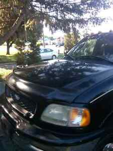 97 Ford F150.  For sale.