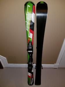Elan RC Race skis