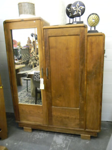 Antique Wardrobe $2995 -> NOW ONLY $800