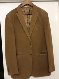 Men's Jackets and Suit