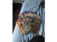 Essential X-Men Comics issue 13-31 inc