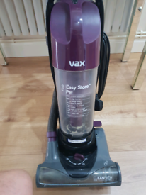 Vax carpet hover