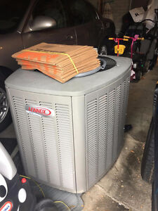 HIGH END Lennox Elite Air Conditioner