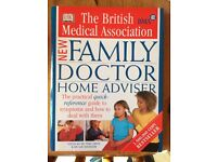 Family Doctor book