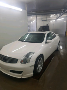 NEED GONE 2004 G35 Coupe