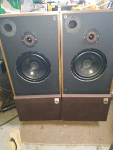 Mirage SM-3 Speakers