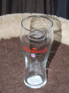 Green Bay Packers & Budweiser Beer Glass - NEW - $5.00 Belleville Belleville Area image 3