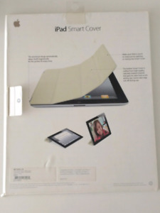 New Apple Smart Leather Cover for IPad 2