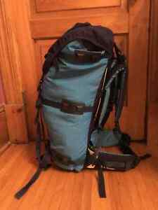 Karrimor Condor 65 litre backpack Cambridge Kitchener Area image 2