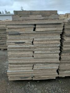 "3"" x 2' x 4' used Truefoam Insulation sheets for sale"
