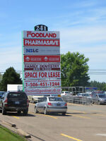 PRIME RETAIL SPACE - BIBLE HILL CENTRE - PICTOU ROAD