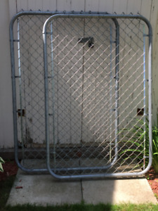 Fence Gates, Brand New