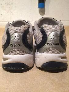 Women's Reebok DMX Ride Running Shoes Size 8.5 London Ontario image 2