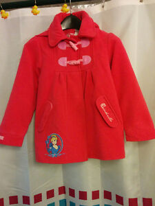 Cinderella Dress Coat Kitchener / Waterloo Kitchener Area image 1