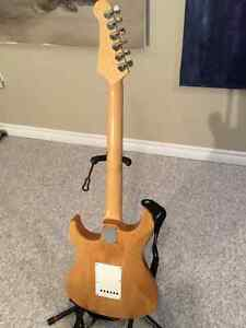 Yamaha 112J Pacifica Strat shape Kitchener / Waterloo Kitchener Area image 4