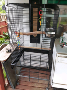 Parrot cage 150