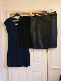 Size 18 women's clothes bundle Lands end, TU, Mountain Warehouse