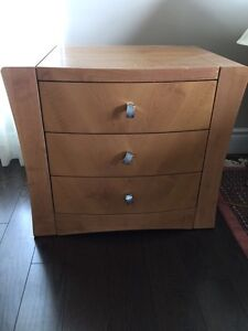 Beds, Mattresses, Side Tables, Chest Drawers For Sale