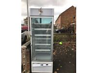 display freezer FREE to collector Clevedon