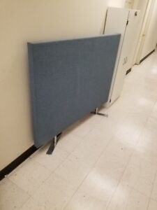 Office divider to sell