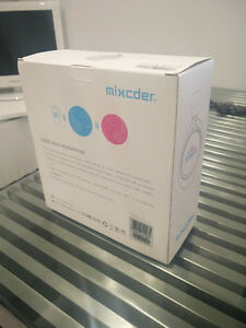 Mixcder ShareMe wireless bluetooth headphones (new) West Island Greater Montréal image 2