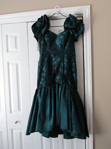 Vintage Prom dress - 25 years old!