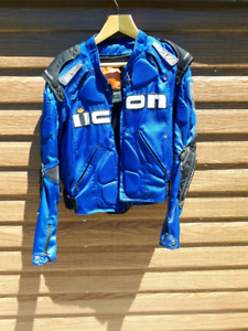 ICON - Med - Motorcycle jacket