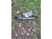 Astra h 2007 wiper moter works perfect 07594145438