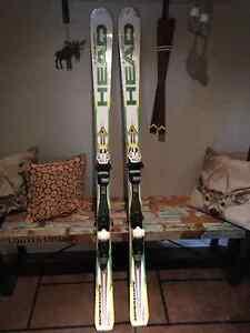 Ski HEAD Magnum 170 cm