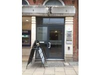 Queen Street offices to rent in Norwich