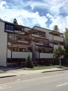 Beautiful Renovated Condos for Sale in Banff - 526 Banff Avenue