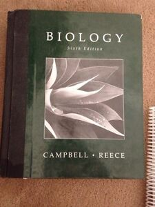 Campbell Biology Sixth Edition