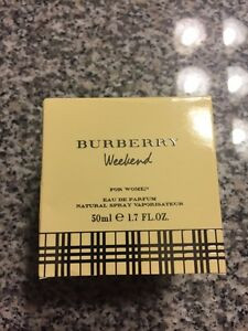 Burberry Weekend Perfume